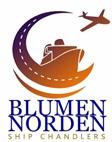BLUMEN NORDEN